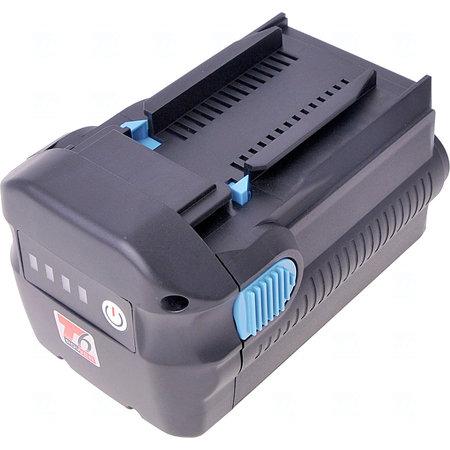 Baterie T6 power B36/3.9, B36/6.0, B36/3.0