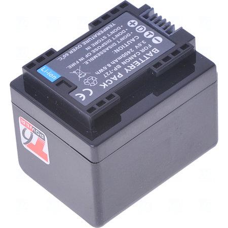 Baterie T6 power BP-727, BP-718, BP-709