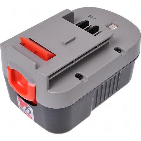 Baterie T6 power HPB14, FS140BX, 499936-34, 499936-35, FSB14, BD1444L, A14F, A144EX, A14, A144, A1714, Ni-MH