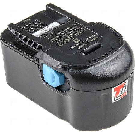 Baterie T6 power L1830R, L1840R, L1850R