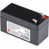 Akumulátor T6 Power NP12-1.2Ah, 12V, 1,2Ah