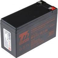 Akumulátor T6 Power NP12-7.2, 12V, 7,2Ah