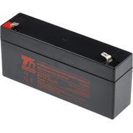 Akumulátor T6 Power NP6-3.3, 6V, 3,3Ah