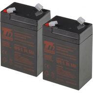 APC KIT RBC1 - baterie T6 Power