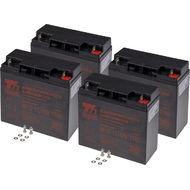 APC KIT RBC11, RBC55 - baterie T6 Power