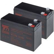 APC KIT RBC124, RBC142 - baterie T6 Power
