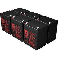 APC KIT RBC141 - baterie T6 Power