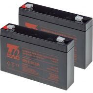 APC KIT RBC18 - baterie T6 Power