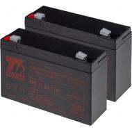 APC KIT RBC3 - baterie T6 Power