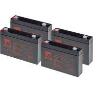 APC KIT RBC34 - baterie T6 Power