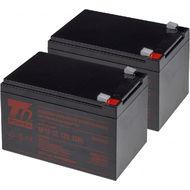 APC KIT RBC6 - baterie T6 Power