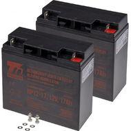 APC KIT RBC7 - baterie T6 Power