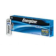 Baterie Energizer Ultimate Lithium AA, LR6, tužková, 1,5V, 10 ks