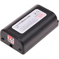 Baterie T6 power 55-060112-05, 55-060112-86, BTRY-MC30KAB02, BTRY-MC30KAB0E, BTRY-MC30KAB0H-01, BTRY-MC30MAB0H-01, 82-127909-01