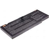 Baterie T6 power 592910-351, 592910-541, 593548-001, HSTNN-OB1K, HSTNN-XB1K, HSTNN-XB1S, HSTNN-I80C, RM08