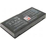 Baterie T6 power A42-M70, A41-M70, 70-NFU1B1000Z, 70-NFU1B1100Z, 70-NFU1B1200Z, 70-NFU1B1300Z, 70-NSQ1B1000Z, 70-NSQ1B1100Z, 70-NSQ1B1200Z, 70-NRJ1B10