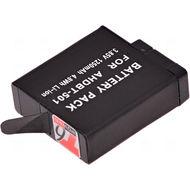 Baterie T6 power AABAT-001, AHDBT-501, 601-10197-000