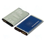 Baterie T6 power ACC-07494-001, ACC-10477-001, BAT-06860-001, C-S1, BAT-06860-003, C-S2