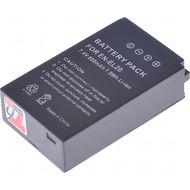 Baterie T6 power EN-EL20, EN-EL20a