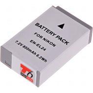 Baterie T6 power EN-EL24