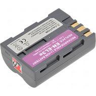Baterie T6 power EN-EL3e, EN-EL3, EN-EL3a