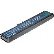 Baterie T6 power LC.BTP00.001, 3UR18650Y-2-QC261, CGR-B/6H5, BATEFL50L6C40, BT.00603.030, BT.00604.001, BT.00604.007, E204007, EFL50L, LIP6220QUPC SY6