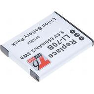 Baterie T6 power Li-70B