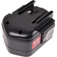 Baterie T6 power MXM12, M1230, 48-11-1900, 48-11-1950, 48-11-1960, 48-11-1967, 48-11-1970, 4932353639, 4932373522, 4932376508, B12, B1215, BX12, MX12,