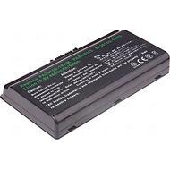 Baterie T6 power PA3615U-1BRM, PA3615U-1BRS, PABAS115
