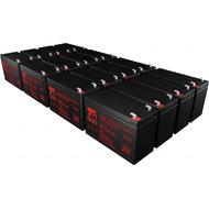 EBM KIT 3750W, 4200W, 5600W - baterie T6 Power