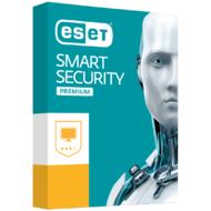 Eset Smart Security Premium pro 1 stanici na 3 roky - kompletní ochrana počítače