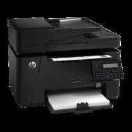 HP LaserJet Pro MFP M127fn CZ181A - multifunkční laserová tiskárna/kopírka/scanner/fax - NOVÁ NEPOUŽITÁ !