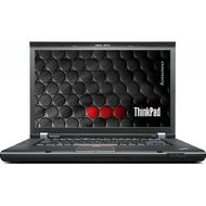 Lenovo ThinkPad T510 Intel Core i5 2,4 GHz / 4 GB RAM / 320 GB HDD / DVD-RW / Webkamera / Windows 10 Professional