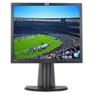 "Monitor 19"" IBM ThinkVision L192p (9419-HB2) - kategorie B"