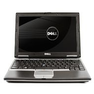 "Notebook 12"" DELL Latitude D430 Intel Core2Duo 1,26 GHz / 2GB RAM / 80 GB HDD / Windows Vista Business"