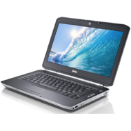 Notebook Dell Latitude E5420 Intel Core i3 2,1 GHz / 4 GB RAM / 250 GB HDD / DVD-RW / Webkamera / Bluetooth / Windows 7 Professional