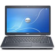 Notebook Dell Latitude E6420 Intel Core i7 2720QM 2,4 GHz / 4 GB RAM / 320 GB HDD / nVidia Grafika / Dotykový displej / podsvícená klávesnice / Window