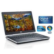 Notebook Dell Latitude E6430 Intel Core i5 2,9 GHz / 4 GB RAM / 320 GB HDD / Bluetooth / Webkamera / česká kláv. / Windows 7 Professional