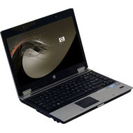 Notebook HP EliteBook 8440p Core i5 2,4 GHz / 4 GB RAM / 250 GB HDD / DVD / BT / čtečka otisku prstu / Windows 7 / Kategorie B