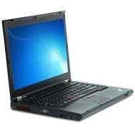 Notebook Lenovo ThinkPad T430 Intel Core i5 2,6 GHz / 4 GB RAM / 320 GB HDD / webkamera / bluetooth / čtečka otisku prstů / Windows 7 Professional