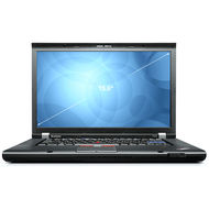 Lenovo ThinkPad T520 Intel Core i5 2,5 GHz / 4 GB RAM / 320 GB HDD / DVD-RW / BT / nVidia NVS 4200M / 1920x1080 / Windows 10 Prof.