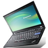 Notebook Lenovo ThinkPad X220 Intel Core i5 / 4 GB RAM / 160 GB SSD / webkamera / Windows 10 Professional