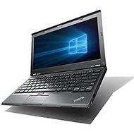 Notebook Lenovo ThinkPad X230 Intel Core i5 2,6 GHz / 4 GB RAM / 320 GB HDD / Webkamera / BT / Windows 10 Prof.