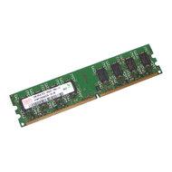 Operační paměť 2GB DDR2 800 MHz pro desktopy Hynix HYMP125U64CP8-S6