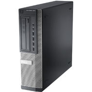 Počítač Dell OptiPlex 7010 desktop Intel Core i3 3,3 GHz / 4 GB RAM / 250 GB HDD / DVD / Windows 7 professional