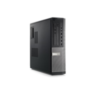 Počítač Dell OptiPlex 790 Desktop Pentium G - 2,8 GHz / 4 GB RAM / 250 GB HDD / DVD / Windows 7 Professional