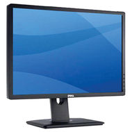 """Profesionální 22"""" LED monitor s IPS panelem Dell P2214 bez nohy, s držákem na zeď"""