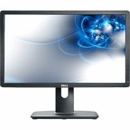 "Profesionální 22"" LED Full HD monitor Dell P2212Hb"