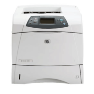 Robustní a úsporná laserová tiskárna HP LaserJet 4250 DN s duplexem a síťovou kartou