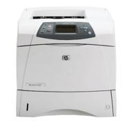 Robustní a úsporná laserová tiskárna HP LaserJet 4250 N se síťovou kartou
